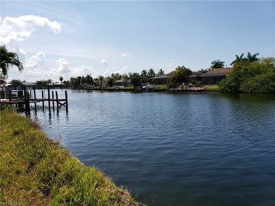 Cape Coral Residential Lots & Land For Sale: 2522 SW 52nd Ln