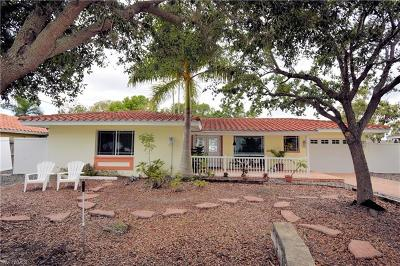 Cape Coral Single Family Home For Sale: 4634 SE 20th Pl
