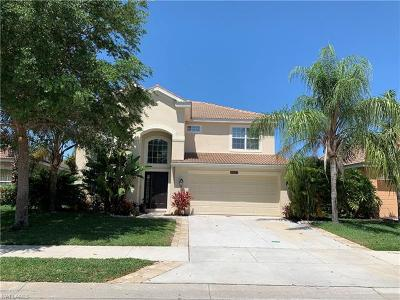 Fort Myers Rental For Rent: 2852 Via Campania St