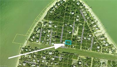 Captiva Residential Lots & Land For Sale: 200 Swallow Dr