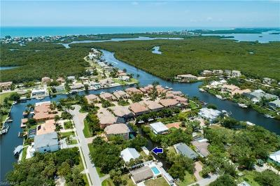 Bonita Springs Single Family Home For Sale: 4844 Tarpon Ave