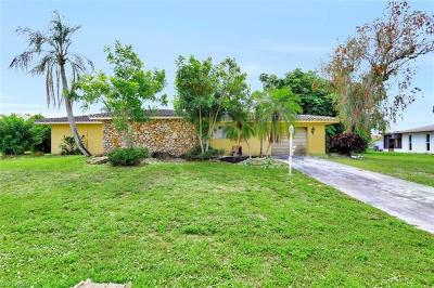 Lehigh Acres FL Single Family Home For Sale: $140,000