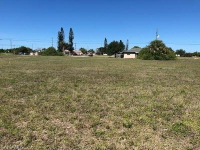 Cape Coral Commercial For Sale: 720 Andalusia Blvd
