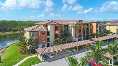 Naples Condo/Townhouse For Sale: 9554 Trevi Ct #4722