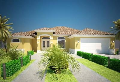 Lehigh Acres FL Single Family Home For Sale: $235,000