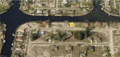Cape Coral Residential Lots & Land For Sale: 3623 NW 3rd Ter