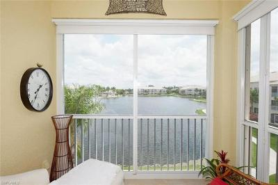 Fort Myers Condo/Townhouse For Sale: 9160 Southmont Cv #308