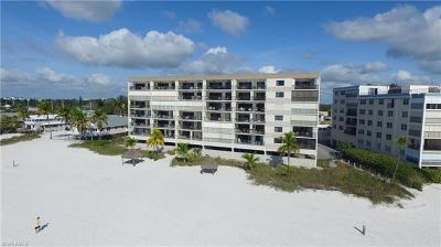 Fort Myers Beach Condo/Townhouse For Sale: 2532 Estero Blvd #504