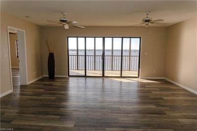 Fort Myers FL Condo/Townhouse For Sale: $250,000