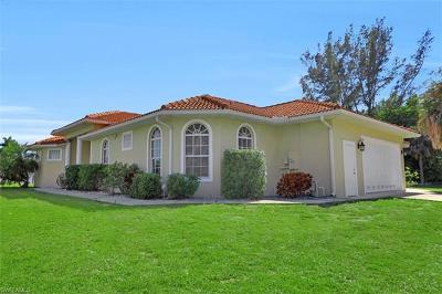 Single Family Home For Sale: 15785 Bellflower St