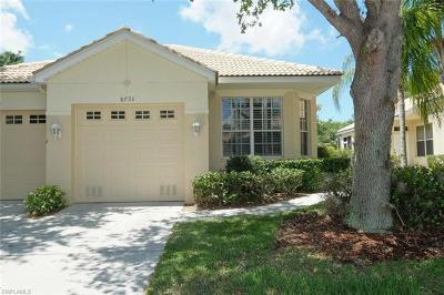 Fort Myers Condo/Townhouse For Sale: 8793 Middlebrook Dr