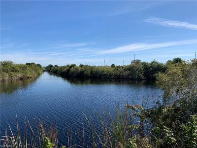 Cape Coral Residential Lots & Land For Sale: 3927 NW 38th Ave