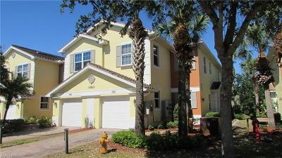 Fort Myers Condo/Townhouse For Sale: 4400 Lazio Way #208