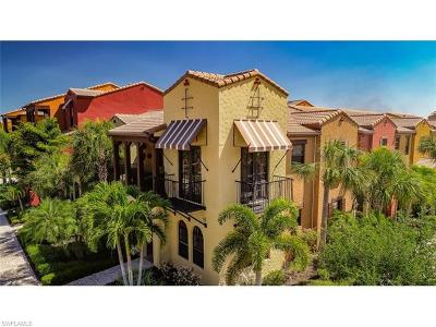 Fort Myers Condo/Townhouse For Sale: 11880 Adoncia Way #2105