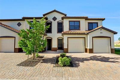 Cape Coral Condo/Townhouse For Sale: 1806 Samantha Gayle Way #120