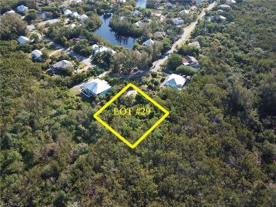 Sanibel, Captiva Residential Lots & Land For Sale: Bunting Ln