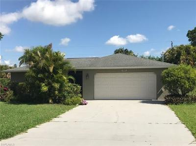 Cape Coral FL Single Family Home For Sale: $234,900