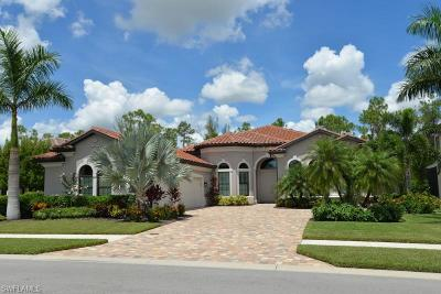 Bonita Springs Single Family Home For Sale: 23084 Sanabria Loop