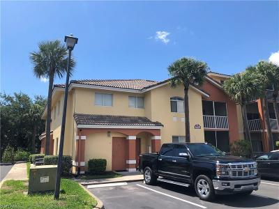 Fort Myers Condo/Townhouse For Sale: 6401 Aragon Way #202