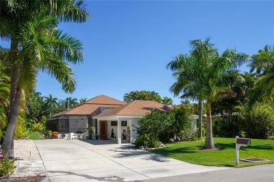 Single Family Home For Sale: 1313 Caloosa Vista Rd