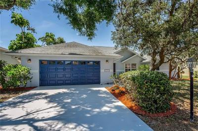 Bonita Springs Single Family Home For Sale: 27360 Preservation St