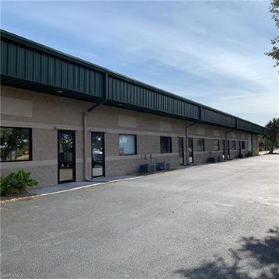 Fort Myers Commercial For Sale: 13460 Rickenbacker Pky #G