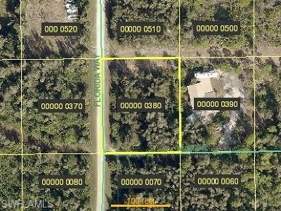 Pine Island Residential Lots & Land For Sale: 7112 Max Dr