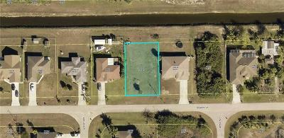 Residential Lots & Land Sold: 5526 Beauty St