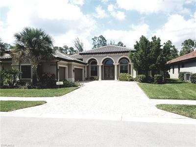Bonita Springs  Single Family Home For Sale: 23088 Sanabria Loop