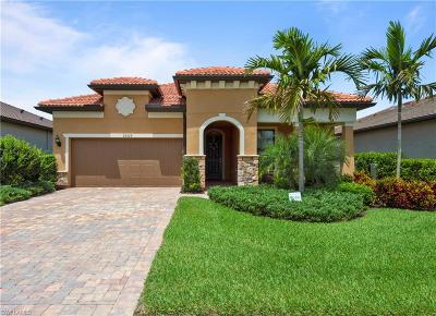 Estero Single Family Home For Sale: 20522 Corkscrew Shores Blvd