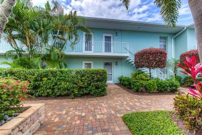 Naples Condo/Townhouse For Sale: 629 12th Ave S