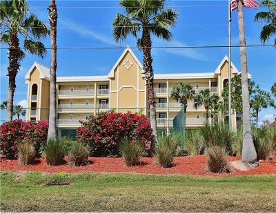 Punta Gorda Condo/Townhouse For Sale: 101 N Marion Ct #111