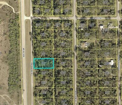 Residential Lots & Land For Sale: 1814 Edward Ave