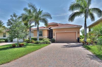 Banyan Bay Single Family Home For Sale: 8554 Banyan Bay Blvd