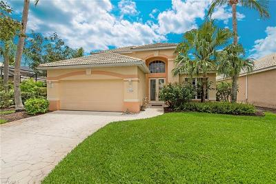 Fort Myers Single Family Home For Sale: 11545 Osprey Landing Way