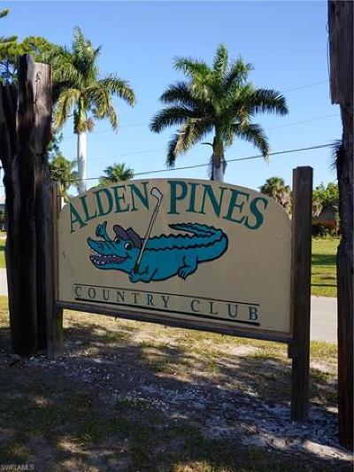 Pine Island Center, Pineland Residential Lots & Land For Sale: 14341 Tamarac Drive