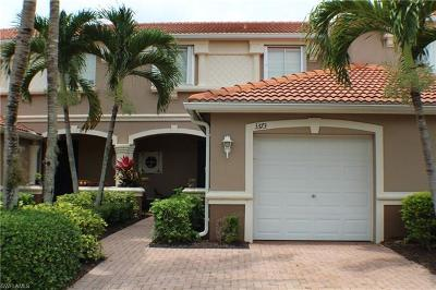 Cape Coral Condo/Townhouse For Sale: 3373 Dandolo Cir