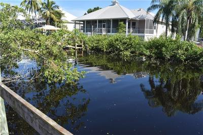 Fort Myers Residential Lots & Land For Sale: 6091 Tidewater Island Cir