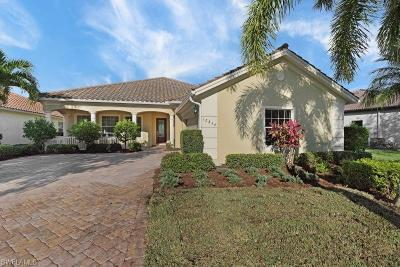 Fort Myers Single Family Home For Sale: 12846 New Market St