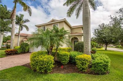 Cape Coral Co-op For Sale: 3453 Dandolo Cir