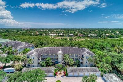 Bonita Springs Condo/Townhouse For Sale: 3491 Pointe Creek Ct #206