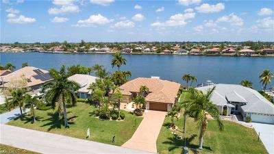 Cape Coral Single Family Home For Sale: 1117 SW 44th St