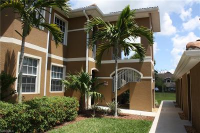 Cape Coral Condo/Townhouse For Sale: 1084 Winding Pines Cir #204