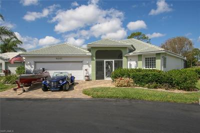 Punta Gorda Single Family Home For Sale: 4091 King Tarpon Dr