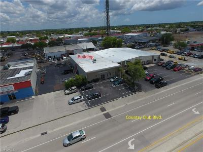 Cape Coral Commercial For Sale: 923 Country Club Blvd