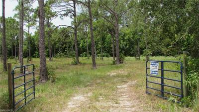 Pine Island Residential Lots & Land For Sale: 16215 Stringfellow Rd
