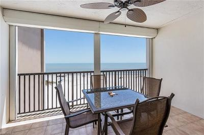 Fort Myers Beach Condo/Townhouse For Sale: 2580 Estero Blvd #403