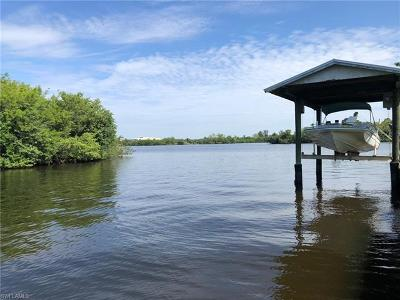Fort Myers Residential Lots & Land For Sale: 2195 Santiago Ave