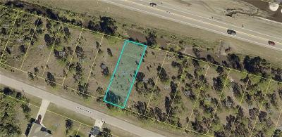 Fort Myers Commercial Lots & Land For Sale: 1135 Briarcliffe St