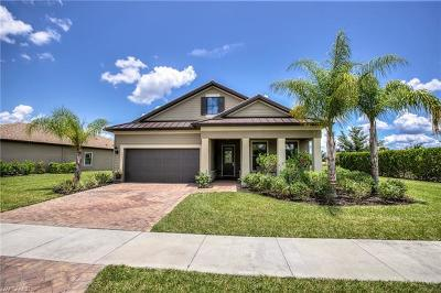 Fort Myers Single Family Home For Sale: 12651 Lonsdale Ter
